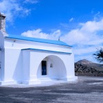 Church Naxos