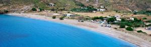 Kea Spathi Beach