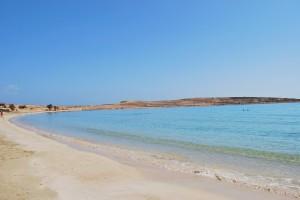 Koufonisia Fanos Beach