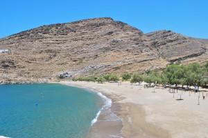 koundouros beach